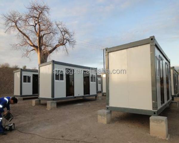 Casa modular fabricante de casas de contenedores modulares china ...