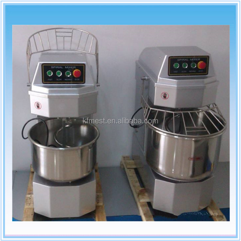 8kg Electric Dough Mixer / 20L Planetary Mixer / Commercial Dough Kneading Machine