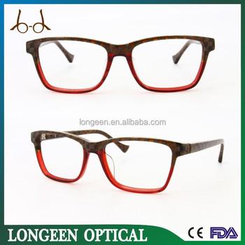 86ba9c3bbd Red Prescription Essential Faconnable Eyewear Frame - Buy Faconnable ...