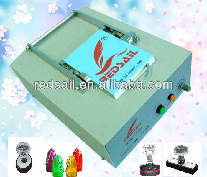 Pre-inked Flash Stamp Maker