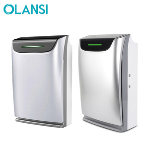 2018 Olansi cleaning products electronic 3 in 1 air purifier pm 1.0 with high CADR