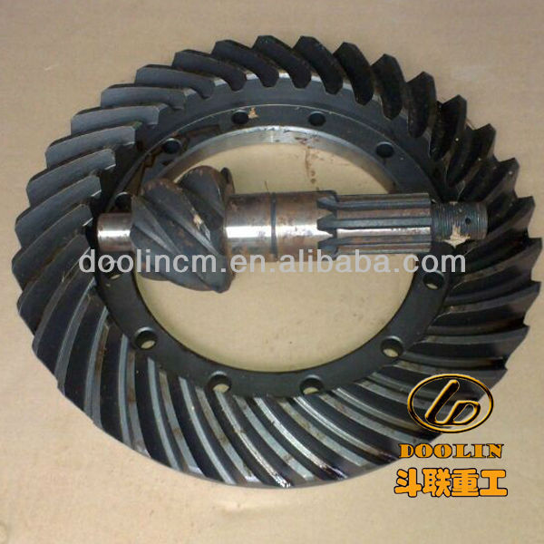XG6184M XGMA Road Roller Rear Gear