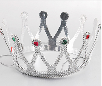 new year fashion princess tiaras for women
