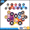 Hot sale China factory wholesale Camouflage fidget hand spinner