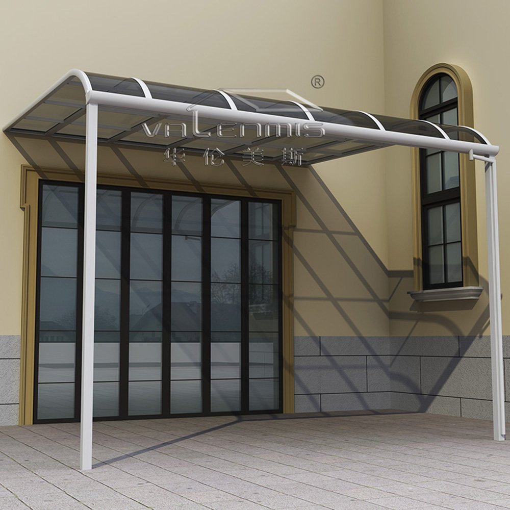 services deck stainless promotions metal m awning steel and