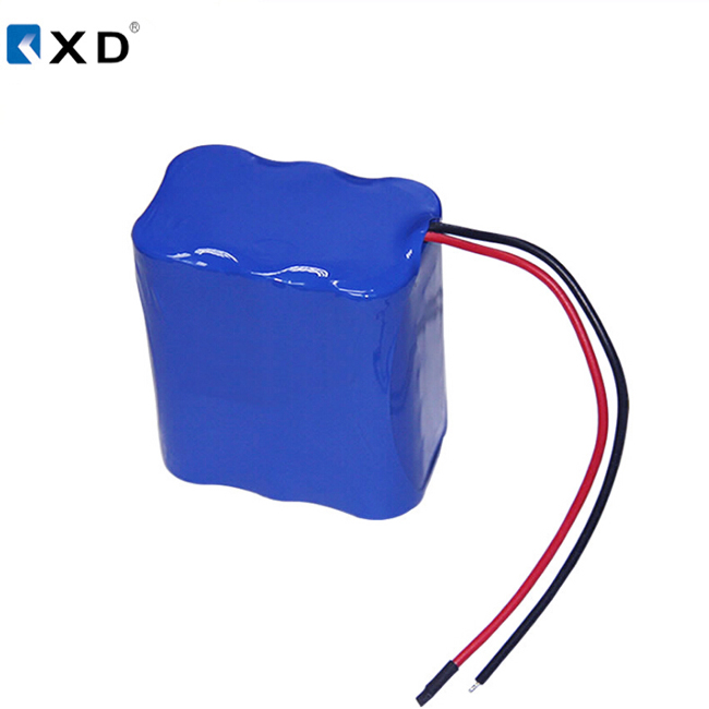 10PC XD-58 1A lithium battery charging and protection one 18650