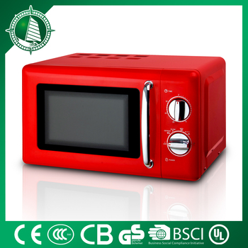 20 L New Design Microwave Oven Control Panel Low Cost For