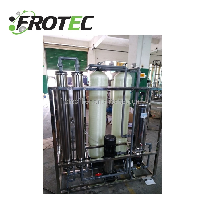 Industrial Reverse Osmosis Water Plant/RO Water RO Plant/Water Filtration Treatment System