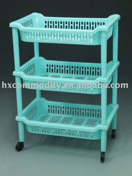 New Arrival 3 Layer Kitchen Tray Rack - Buy Kitchen Tray Rack,Design ...
