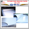 WAR DRAGON 230gsm Duplex Paper Grey Back Waste Paper Coated Triplex Board