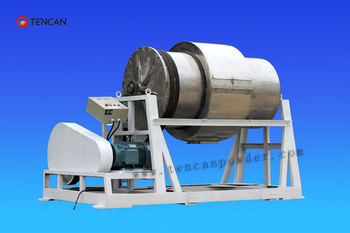 Tumbling Ball Mill,Best Choice For Labs Grinding