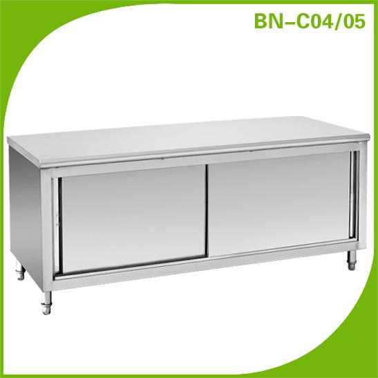 Stainless Steel Kitchen Cabinet Manufacturer Malaysia: Profesional Fabricante De Gabinetes De Cocina De Acero