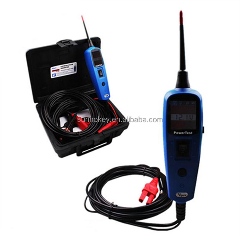 Vgate PowerTest Electrical System Diagnostic Tool PT150