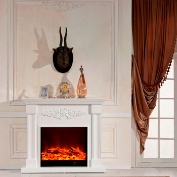 Superb Lowes Fireplace Mantels With Electric Fireplace No Heater Buy Lowes Fireplace Mantels Electric Fireplace Heater Electric Fireplace Product On Download Free Architecture Designs Embacsunscenecom