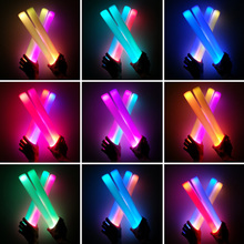new products party supply led foam cheer stick bulk stock cheap