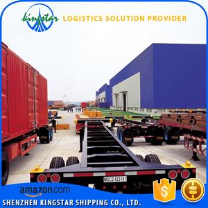 Top 20 Logistics Companies In The World, Top 20 Logistics Companies