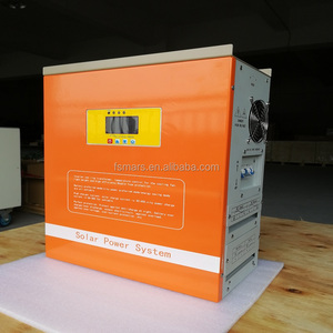 CE ROHS China Manufacturer Inverter with Solar Charger 2000W 3000W 5000W Low Frequency On Grid Solar Inverter