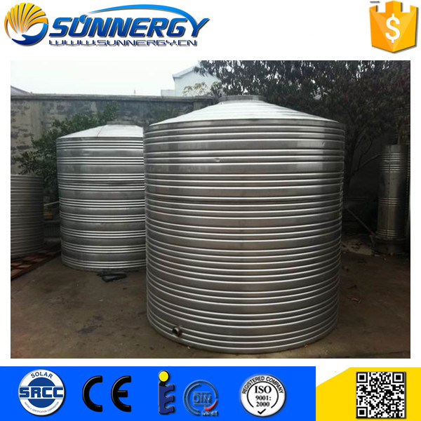 Different Models of good quality 200l boiler solar water tank with factory price
