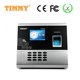 TIMMY Factory Wholesale Security Biometric Fingerprint Time Attendance Machine