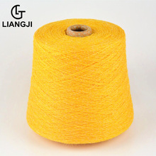 Acrylic yarn knitting by needles importers polyester carpet