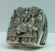 grey cup cfl championship ring replica custom jewelry