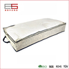 Wholesale Durable Bedding quilt clear plastic zippered storage bag
