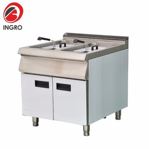 Professional Stainless Steel Commercial Electric Oilless Fryer/Fryer Potato The Gas/Pressure Deep Fryers