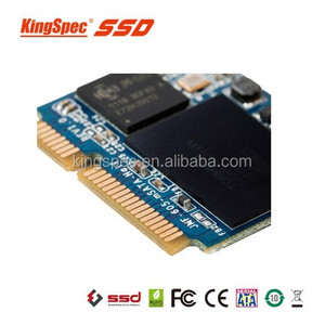 KingSpec Quality Promised Hottest Sale Msata To Half Slim Sata 8gb