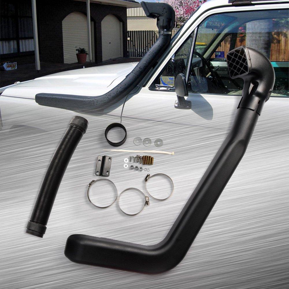Liquor Car For Toyota 167 Series Hilux SR5 STH167RA Air Ram Intake Snorkel Kit Set