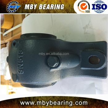 Engine Bearings Sn 513 Sn 515 Plummer Block Bearing Housing