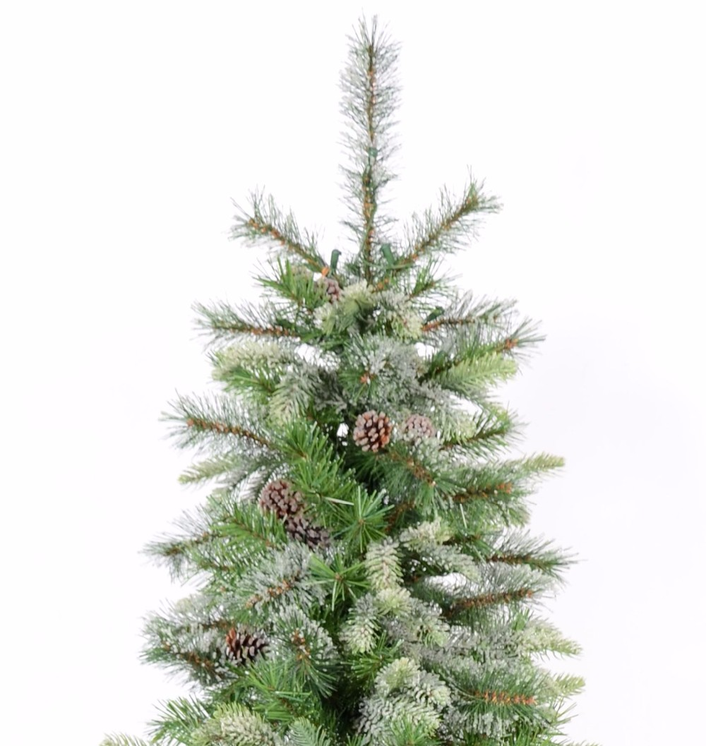 Wholesale High Quality Rotating Artificial Christmas Tree ...