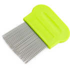 Fashionable Custom the best lice comb