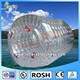 Pool cover water roller aqua inflatable ball,bubble roller ball