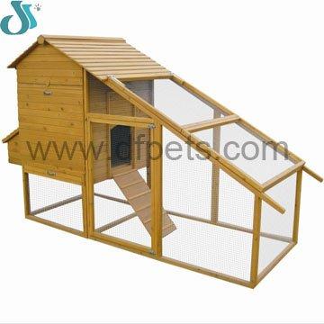 Pollo coops para las gallinas jaulas para gallinas ponedoras dfc019 jaulas transportadores y - Casas para gallinas ...