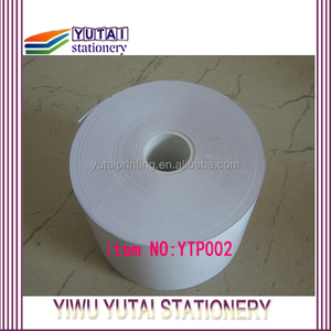 Hot Sale! Thermal Paper Roll 57mm, 80mm width for POS, FAX