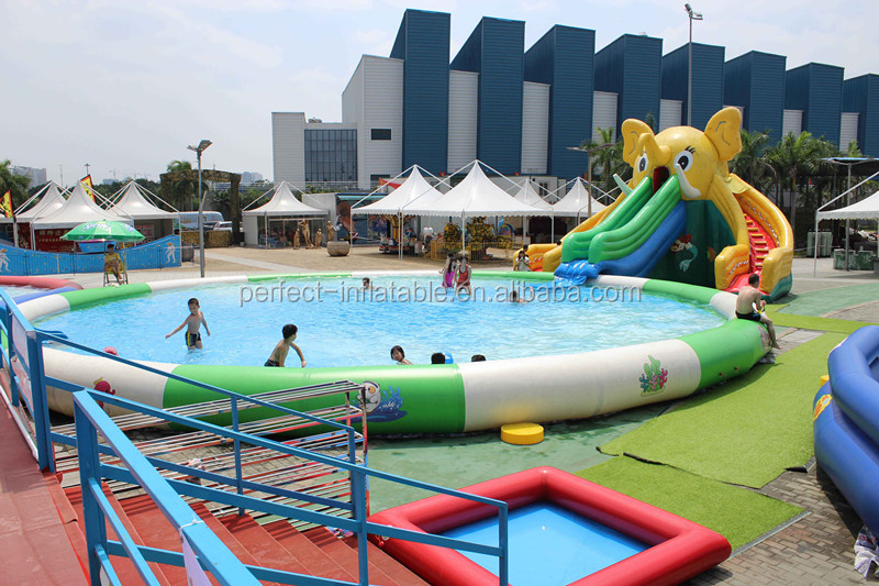Exceptional Commercial Giant Inflatable Pools,Inflatable Bubble Pool   Buy Giant Inflatable  Pools,Inflatable Bubble Pool,Inflatable Pools Product On Alibaba.com