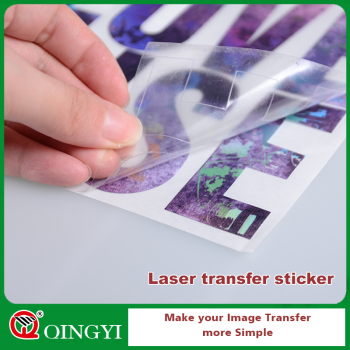 Laser Cut Heat Transfer T Shirt Iron On Stickers Buy