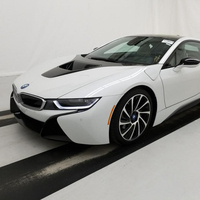 FAIRLY USED CAR BMW i8 2015
