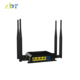 CAT4 300mps 3g 4g module sim 4g LTE router wifi with sim card slot