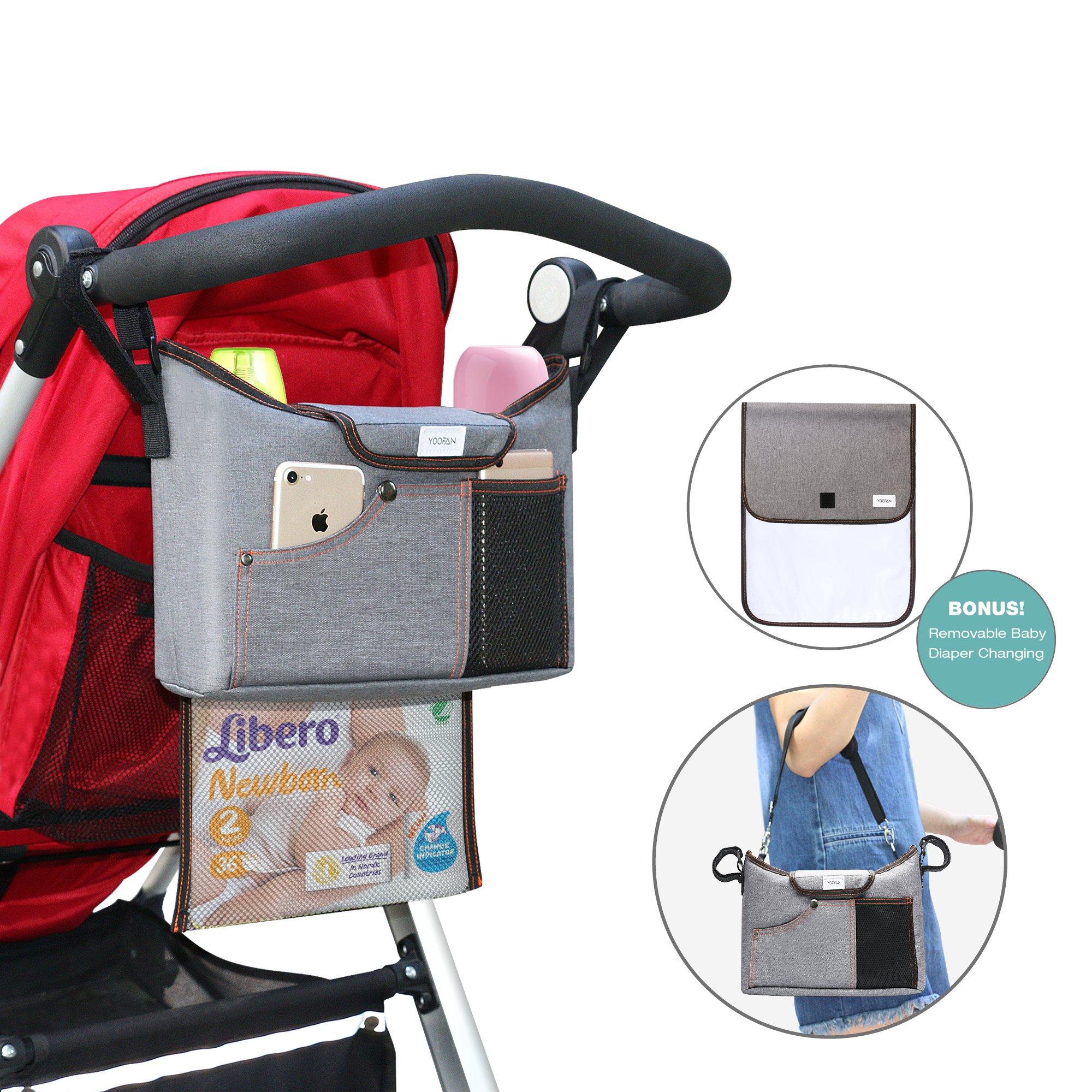 Baby Girl Diaper Bag Charm