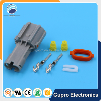 Dj7021-1.8-11 / 21 Electrical Wire Connector Car Wire Harness Pins ...