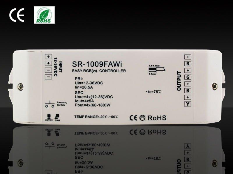 Sr-2818 Sr-1009fawi Wifi Rgb Controller