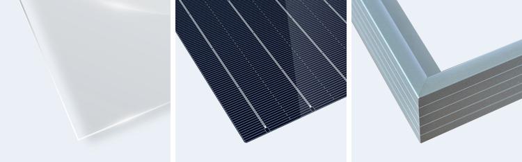 Solar Panel 315wp 5bb 60cells High Efficiency 315watt Pv