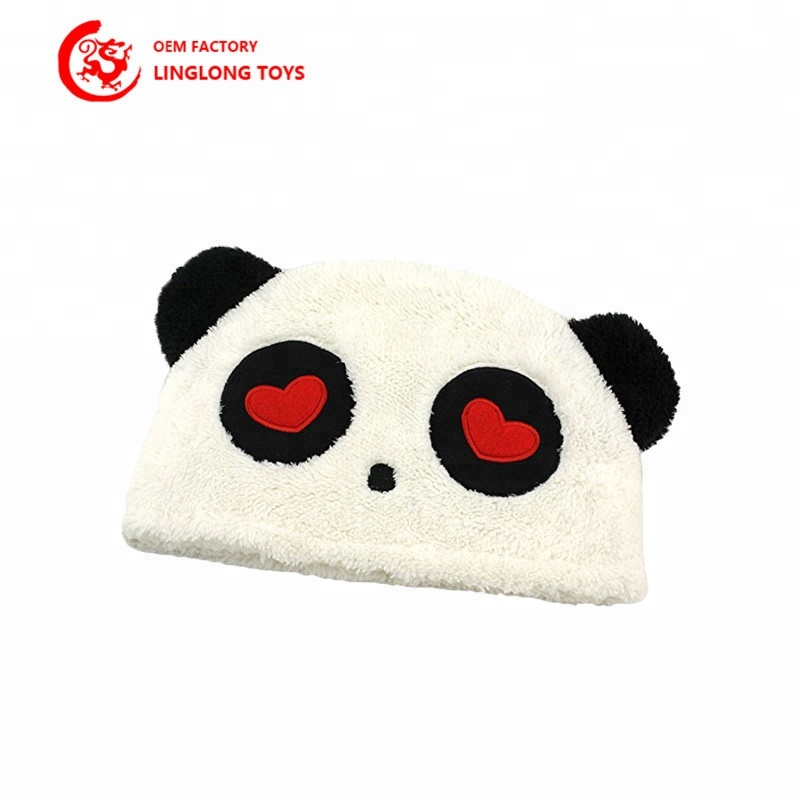Catálogo de fabricantes de Panda Beanie de alta calidad y Panda ...