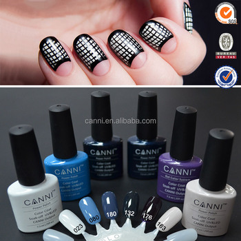 30917x 075 Canni 207 Color Soak Off Uvled Color 73ml Gel Nail Art