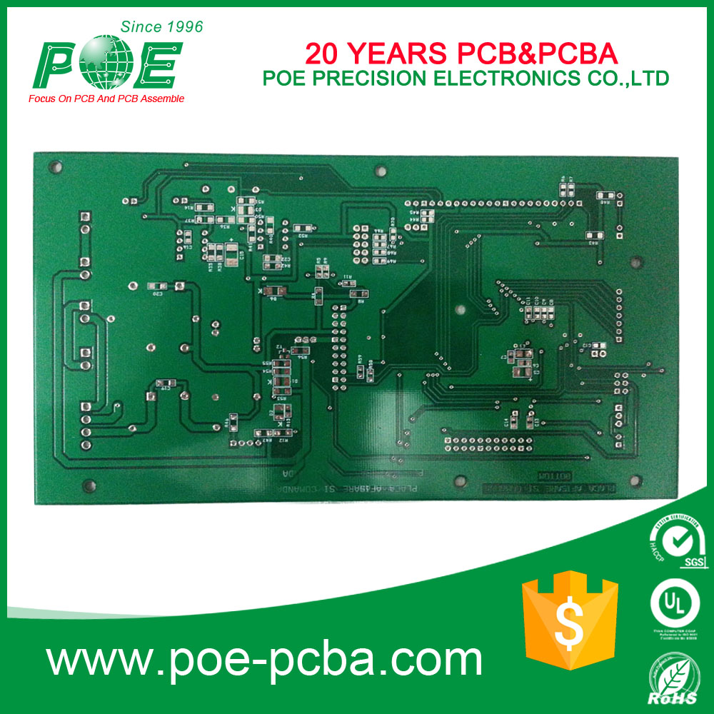 High demanding OEM manufacturer focus on 94v0 pcb board with rohs
