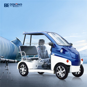 ECAR - Price 1-3 Seater Electric popular Car