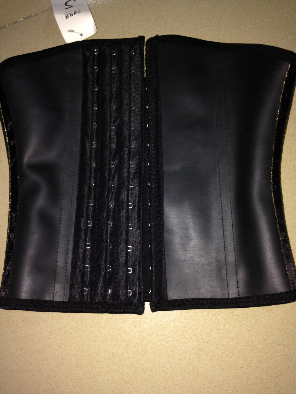 new arrival adjustable waist training corset 4xl body shaper
