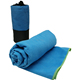 Wholesale Customized Good Quality Quick Dry Microfiber Beach/Gym/Travel Towel