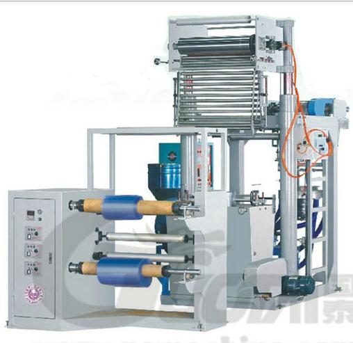 GT-50/60 PVC-Wärmeschrumpffolien-Extrusionsmaschine